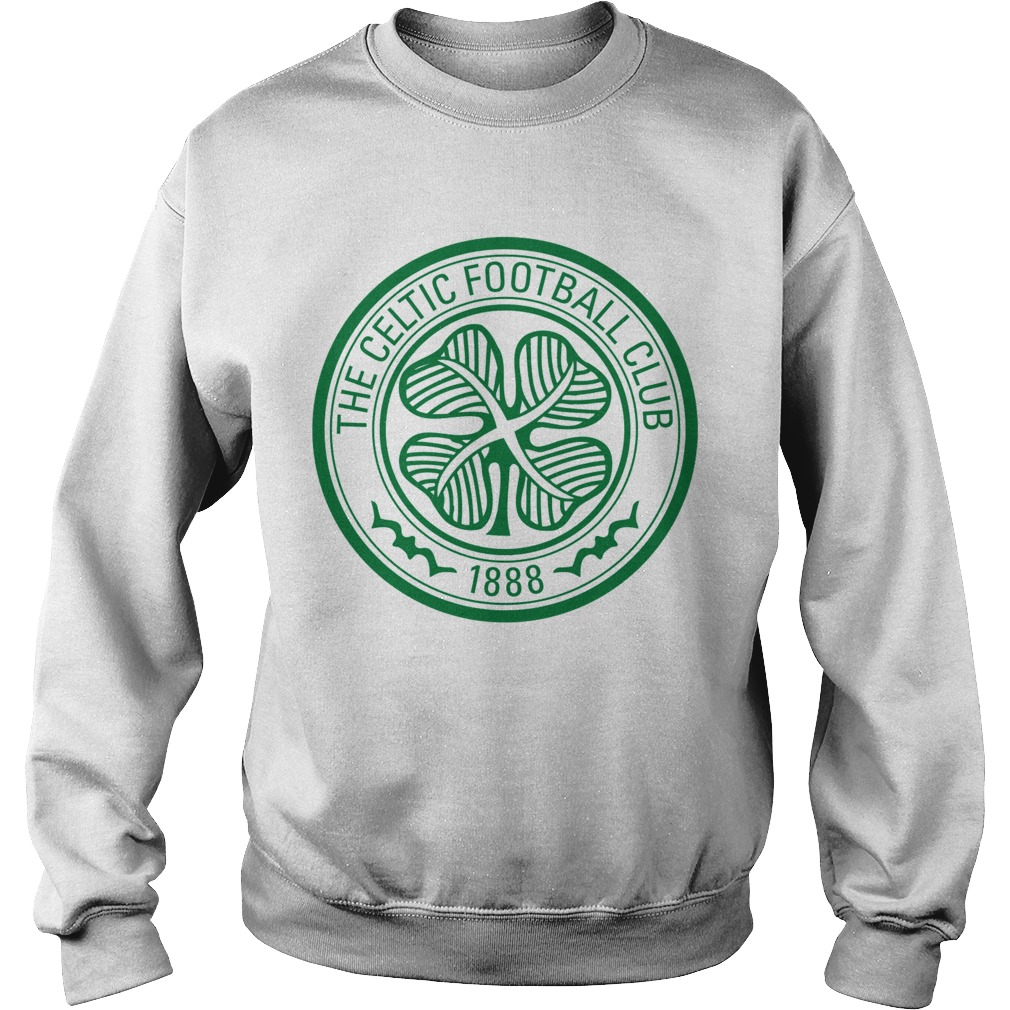 The celtic football club 1888 Sweater