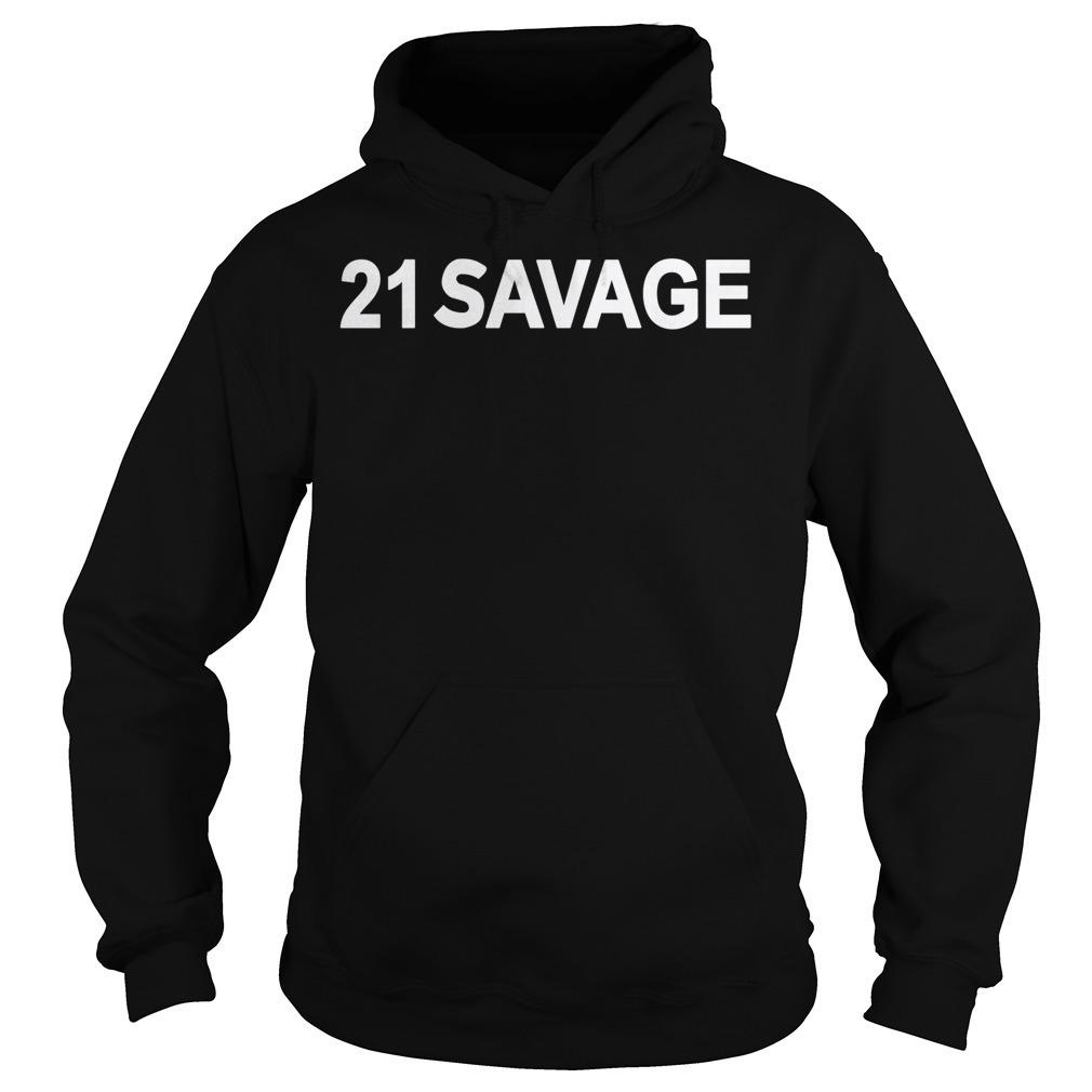 21 Savage Hoodie