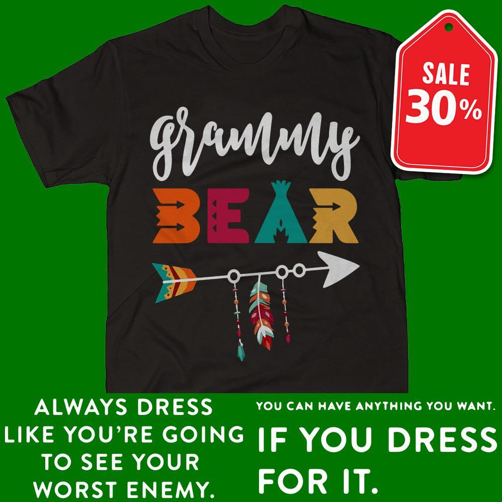 Grammy bear Guys shirt