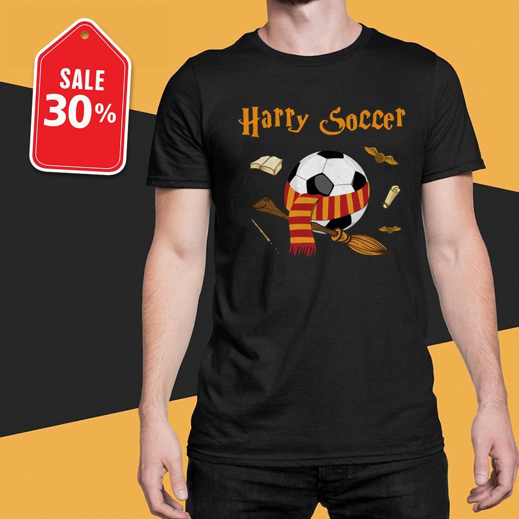 Harry Potter Harry soccer