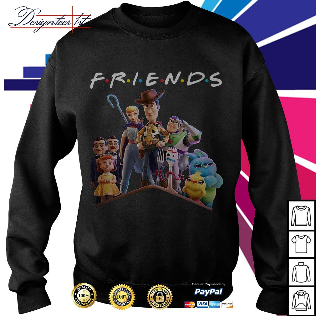 Toy Story friends Sweater