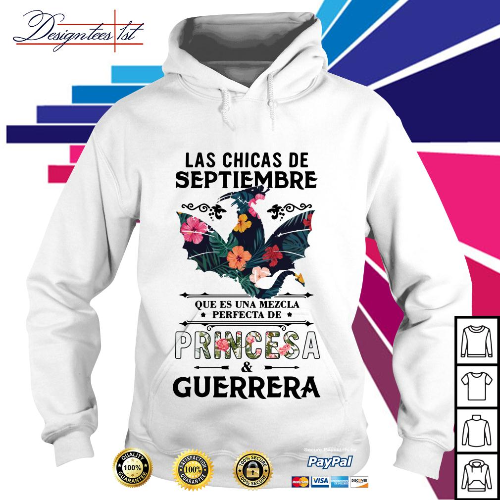 Game of Thrones las chicas de September que es una mezcla perecta de Hoodie
