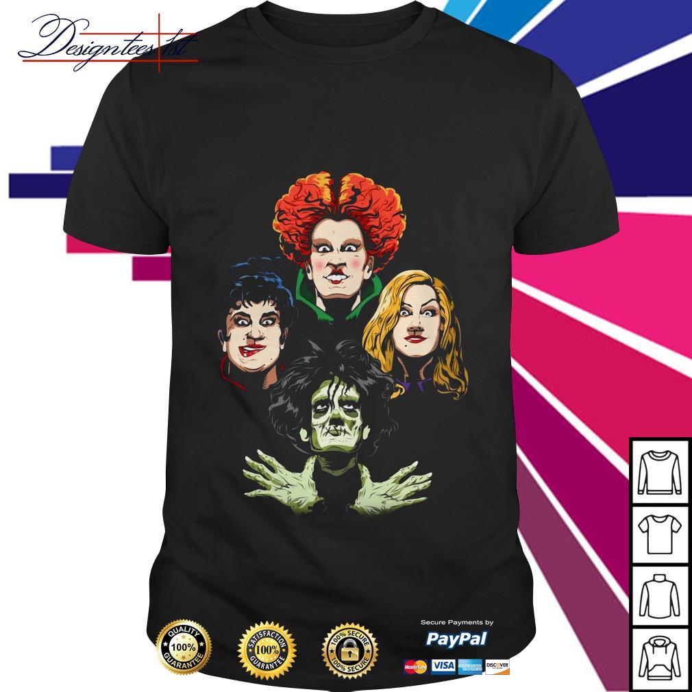 Sanderson Bohemian Rhapsody shirt