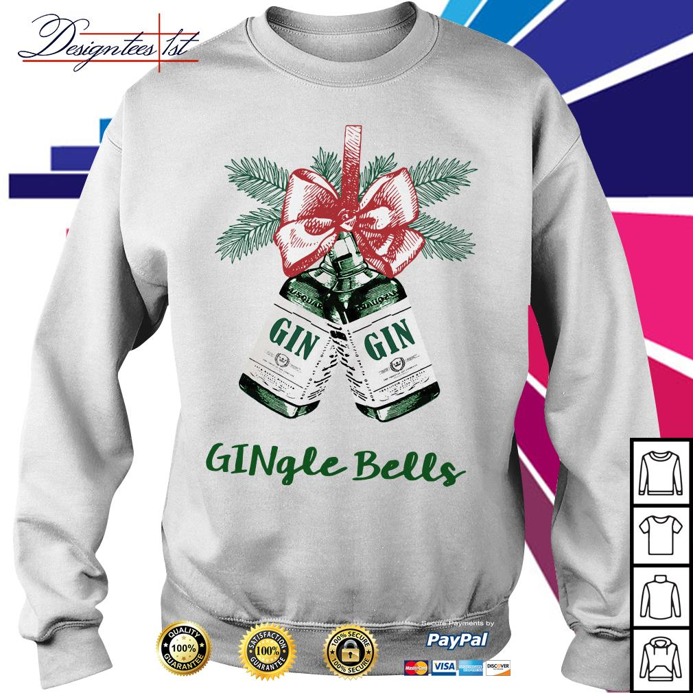 Jingle bells Gingle bells Sweater